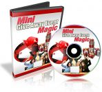 Mini Give away Magic 7 Part Video Cours